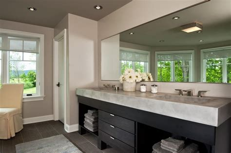 modern master bathroom modern master bathroom with master bathroom undermount