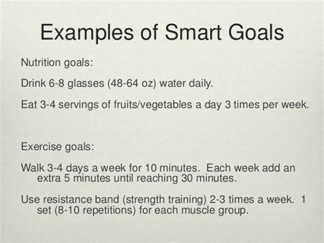 good nutrition the recipe for a healthy life