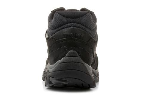merrell boots moab adventure mid waterproof j91815 blk