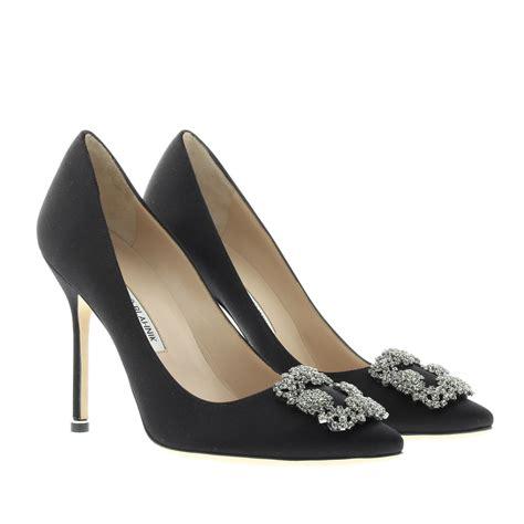 manolo high heels manolo blahnik matching your bag shoes pumps hangisi