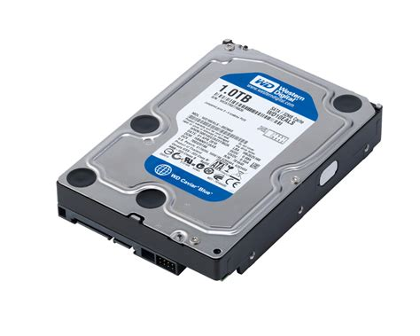 Harddisk Wd Blue 1tb western digital caviar blue 1tb review expert reviews