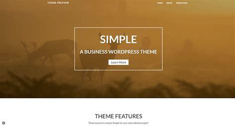 wordpress themes free easy to customize 89 best free paid responsive wordpress themes of 2017