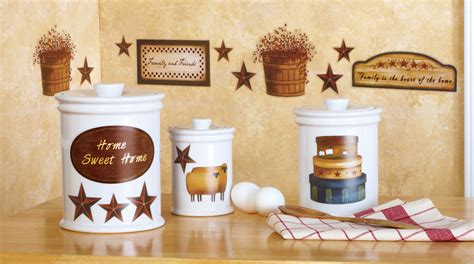 country kitchen wall decals collections etc primitive country kitchen removeable wall