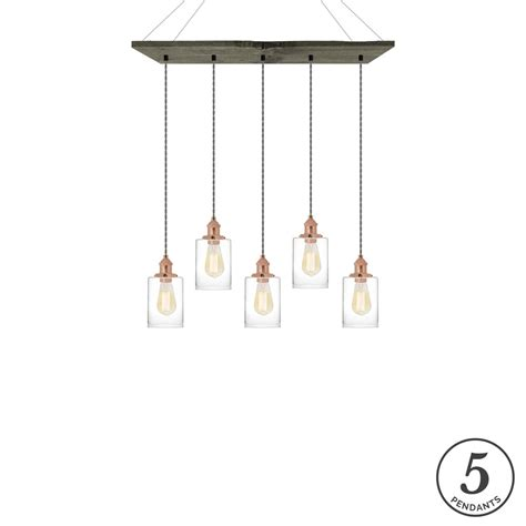 Reclaimed Chandeliers Reclaimed Wood Chandelier Grey And Glass Cylinder Shades Hangout Lighting