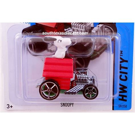 Wheels 2015 Snoopy informa 231 245 es do produto