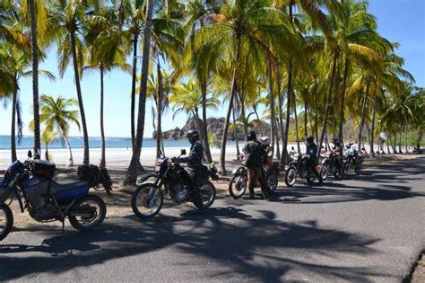 Motorradfahren Costa Rica fotos costa rica motorrad touren
