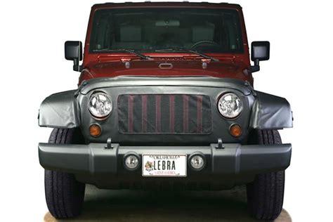Jeep Bra Lebra Car Bra Selection Reviews Free Shipping