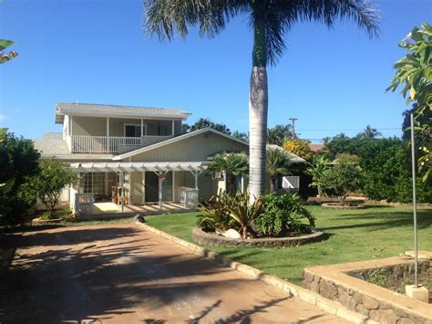 Makaha Home Away From Home 5 Br Vacation House For Rent Makaha House