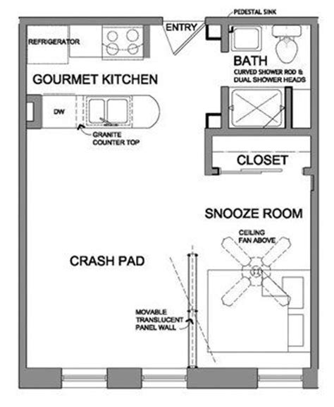 floor plans for small spaces search my cottage