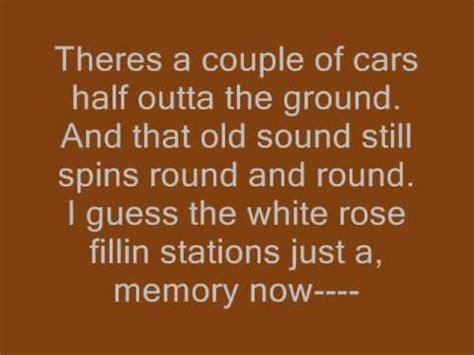 toby keith white rose toby keith white rose youtube