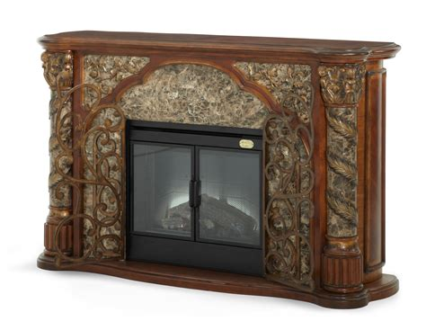 aico fireplace michael amini fireplaces shop factory