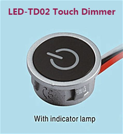 3 Way Touch Ls by 3way Dimmers 12v Touch Led Dimmer For Led Lighting