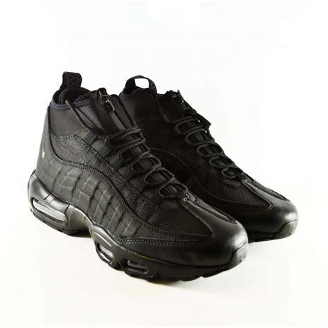 air max 95 boots buy nike air max 95 sneakerboot footwear natterjacks