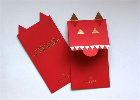 Custom Angpao 22 best ang pao design images on packet