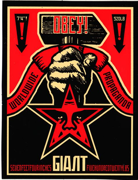 obey propaganda tattoos images