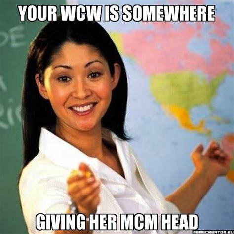 crush wednesday meme wcw memes world crush wednesday