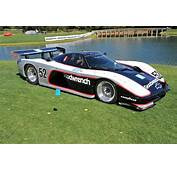 1985 Chevrolet Corvette GTP Pictures History Value