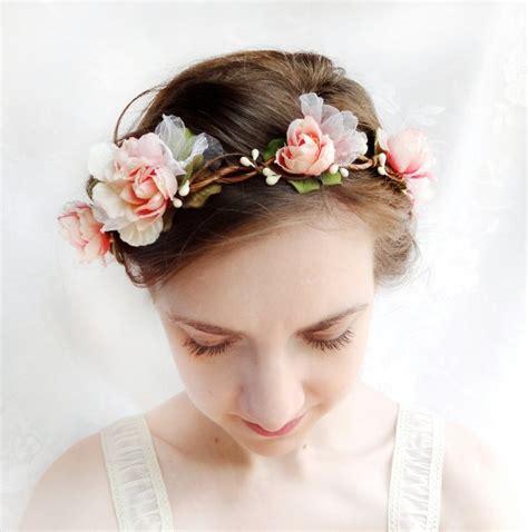 how to create a flower wreath hair piece my view on fashinating how to create a flower wreath hair piece my view on