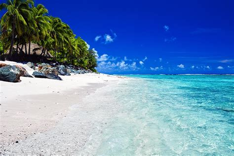 times  visit south pacific destinations including