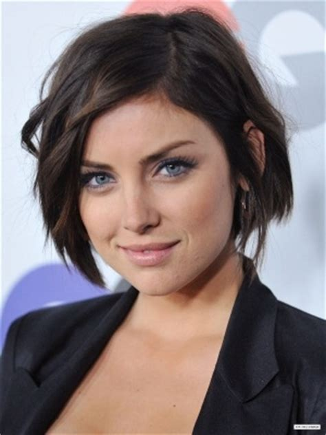 brunette hairstyles for square faces obsessed w silver s hair on 90210 season 2 felicityxo