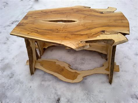 Unique Coffee Table Is Victory Over The Boring Interior Cool Wooden Coffee Tables
