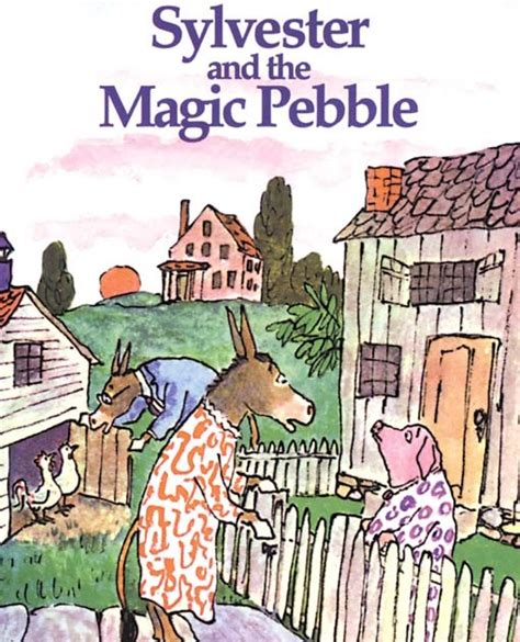 Summary Of And The Magic L by Sam And Boo Book Reviews Review Sylvester And The Magic Pebble