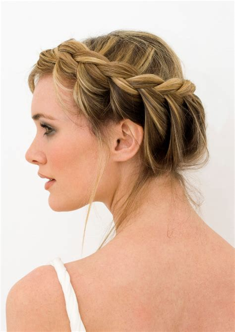 types of crown on head for hair styles pictures of a rope plat hairstyle gallery
