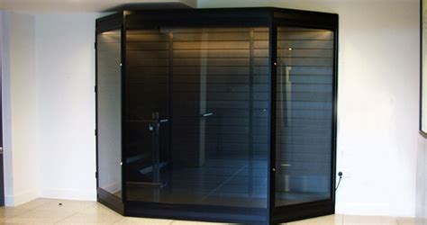 Custom Glass For Cabinets by Unique Custom Glass Display Cases From Access Displays