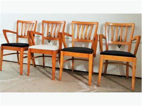 vintage 4 henderson furniture st lambert arm
