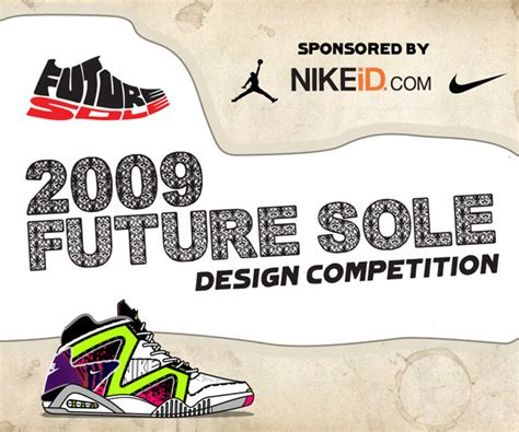 design contest nike the concierge life 2009 future sole design contest by nike id