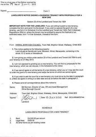 did officers breach wirral council s constitution when
