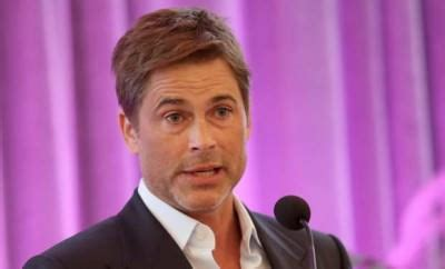 grey s anatomy lead actor rob lowe rejected the lead role on grey s anatomy