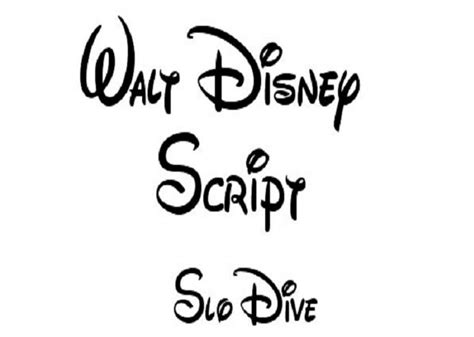 tattoo fonts disney disney cursive font pictures to pin on pinsdaddy