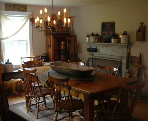 primitive dining room 337 best primitive dining room images on pinterest