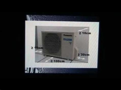 Ac Panasonic R410 ac charging and sweeping a 410a system by 88hvac