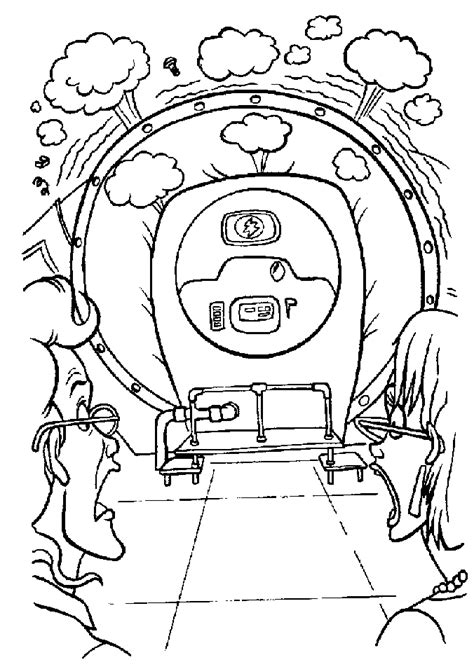 ghostbusters car coloring pages ghostbusters coloring pages sketch coloring page