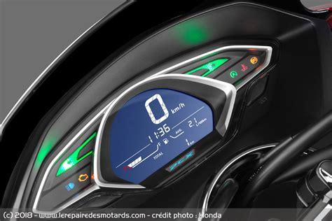 Pcx 2018 Change by Honda Pcx 125 2018