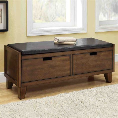 seated bench seated storage bench home furniture design