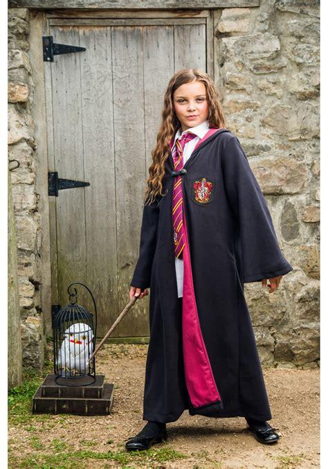 costume hermione granger child deluxe hermione costume