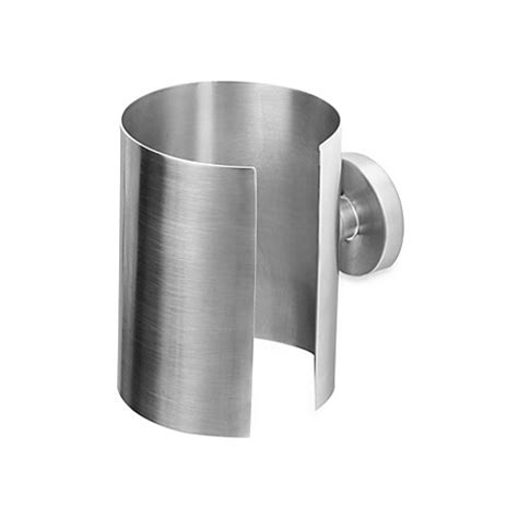 Hair Dryer Diffuser Bed Bath And Beyond buy stainless steel hair dryer holder from bed bath beyond