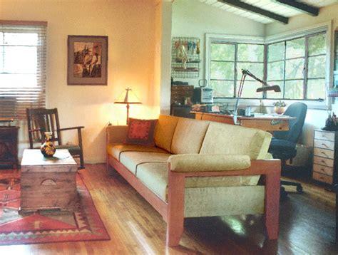 Scandinavian Furniture Nj by Scandinavian Sofas Loveseats Southwestern Mission