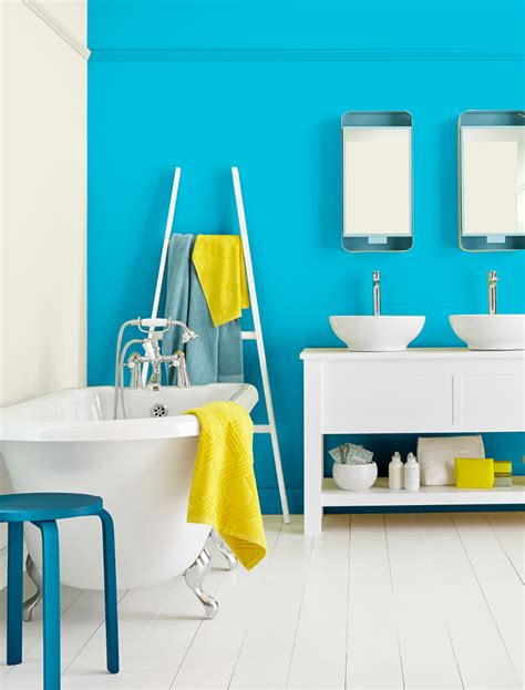 what sheen for bathroom paint splashing around mid sheen bathroom crown paints