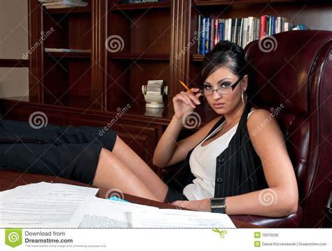 segretarie in ufficio segretaria fotografia stock immagine di ufficio