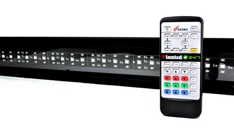 Finnex Lights by Finnex Planted Fully Automated Aquarium Led Slash Pets