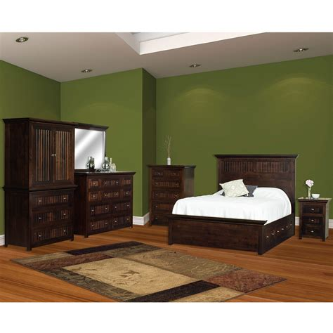Burlington Bedroom Furniture Burlington Amish Bedroom Furniture Amish Furniture Cabinfield Furniture
