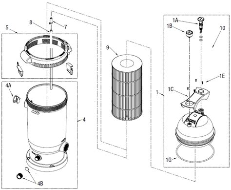 wiring diagram for cal spa tub spa pressure switch