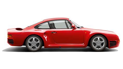 Porsche Alte Modelle by Porsche Classic Information About Your Porsche Vintage