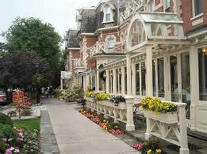 Bed And Breakfast Niagara On The Lake Pool Area Picture Of Country Inn Amp Suites By Carlson