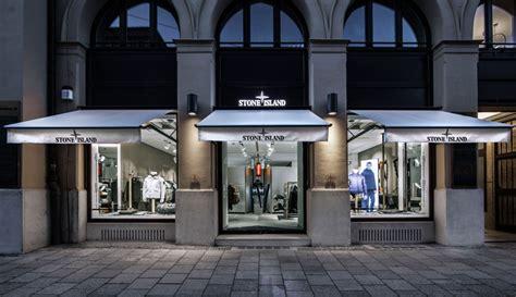 Granite Store Island Flagship Store By Zeichenweg Munich