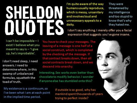 sheldon cooper quotes 301 moved permanently